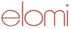 Logo for Elomi