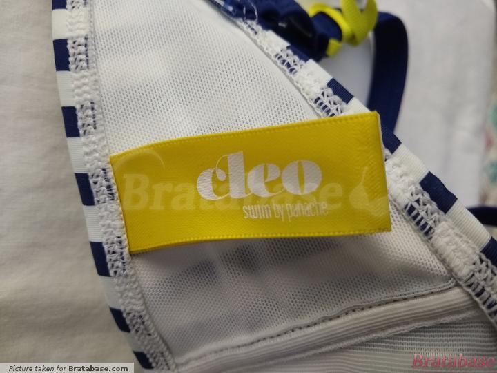 | 32G - Cleo Swimwear » Lucille Moulded Balconnet Bikini (0062)