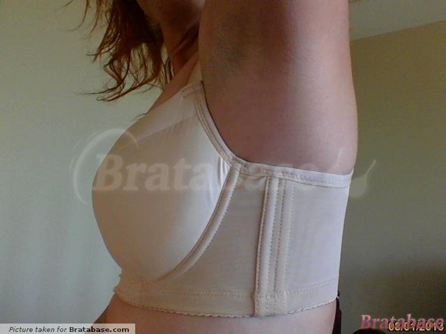 | 28DD - Braologie » Posture-contour Bra Casual
