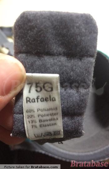 | 75G - Nipplex » Rafaela Big Bra (4114)