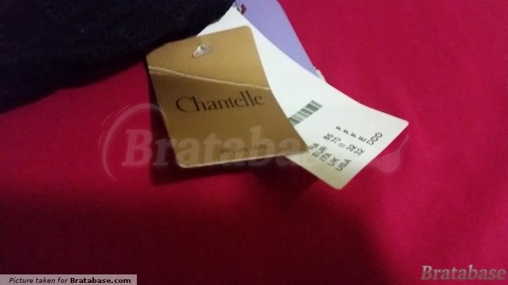 | 70F - Chantelle » Rive Gauche Demi (3085)