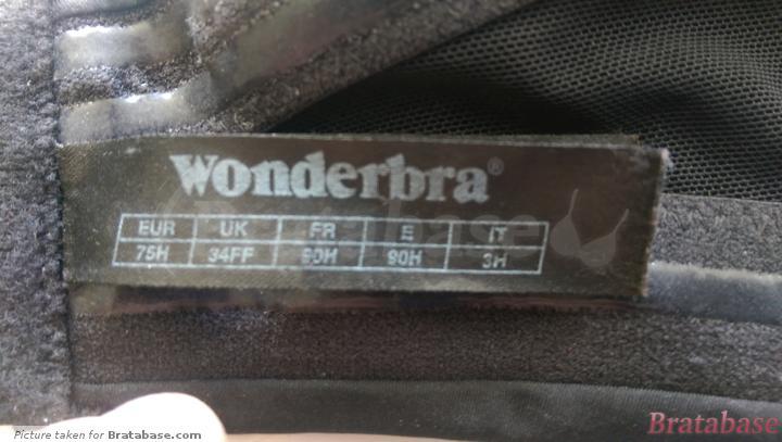 | 34FF - Wonderbra » Ultimate Strapless Bra (9467)