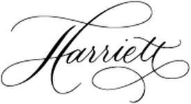 Logo for Harriet