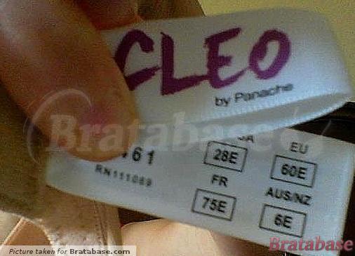 | 28E - Cleo » Juna (6461)