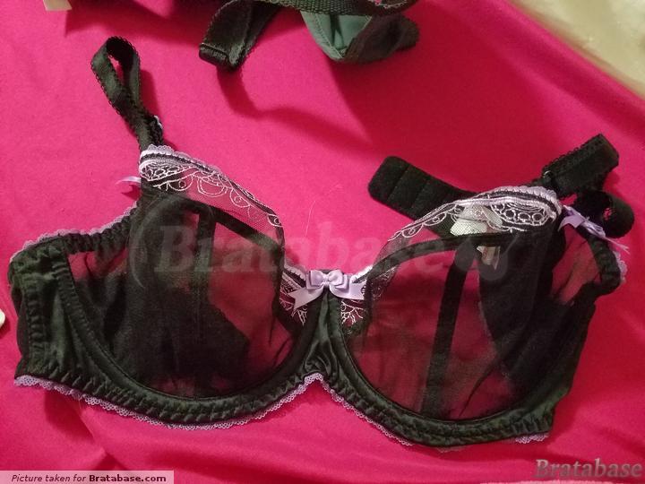 | 30E - Curvy Kate » Bardot Balcony Bra (SG3101)