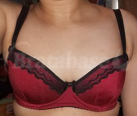 65G - Comexim » Burgundy Half Cup (357)