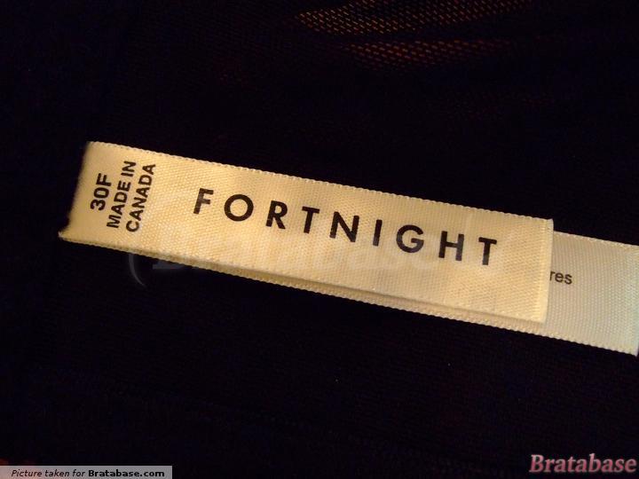 | 30F - Fortnight » Ivy Longline (673-11)