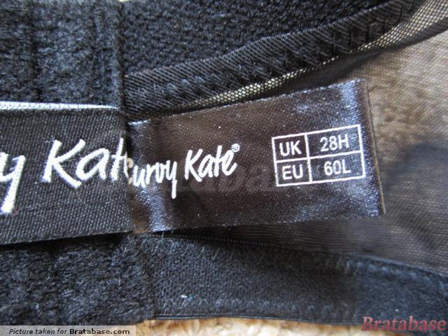 | 28H - Curvy Kate » Tease Me Padded Bra (SG2001)