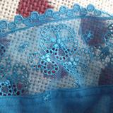 Top of Bra Cup - Lace Detail
