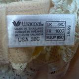38C - Wacoal » Embrace Lace Underwire (65191)