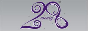 Logo for 2wenty8