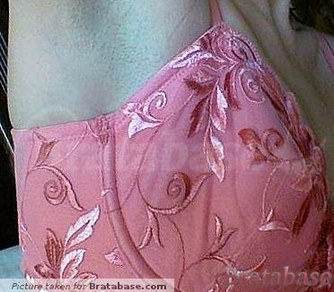 | 32D - Soma » Sensuous Sides Full Coverage Lace (570049746)
