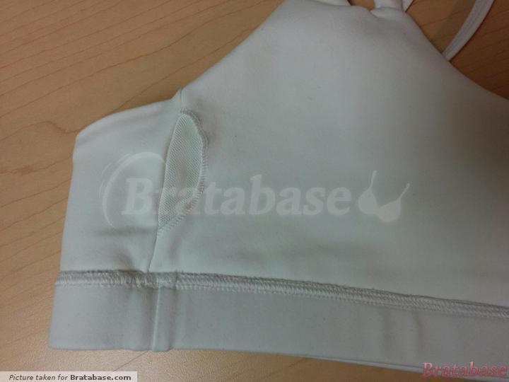 inside out - little pockets for pads | XS - Montiel » Teardrop Bra (M-5000)