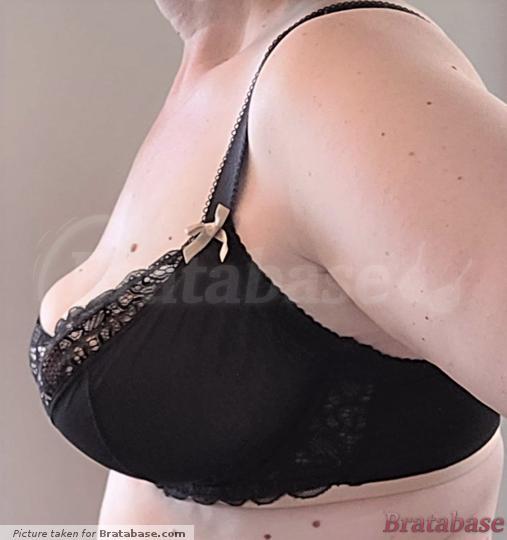   34FF - Curvy Kate » Ellace Balcony Bra (CK4401)