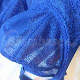 Cup lace detail