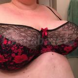 38K - Curvy Kate » Poppy Balcony Bra (CK10011)