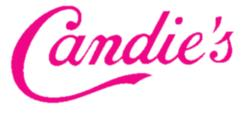 Logo for Candie's