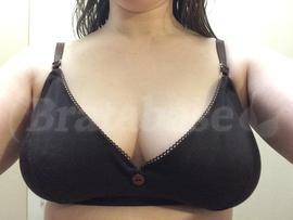 30GG - Dreams And Underthings » Short Band Bralette