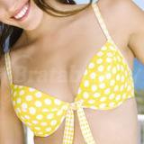 36FF - Pureda » California Plunge Bikini