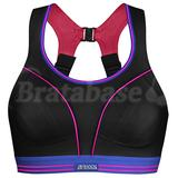 34D - Shock Absorber » Ultimate Run Bra (S5044)