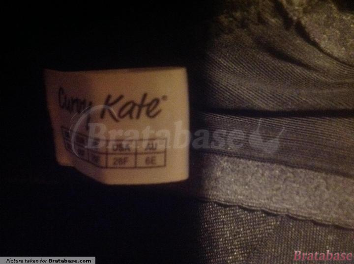 | 28E - Curvy Kate » Smoothie Moulded Bra (CK2401)