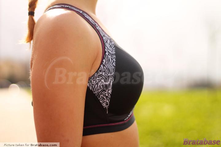 | 28F - Freya Active » Moulded Crop Top Sports Bra (4004)