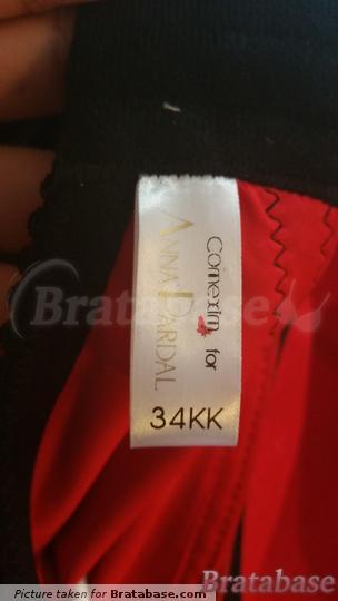 | 34KK - Anna Pardal For Comexim » Sabine