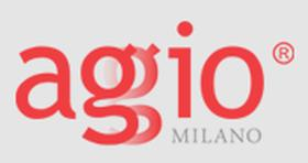 Logo for Agio