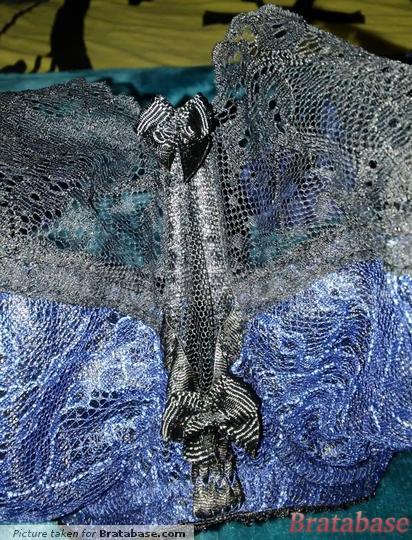 | 70JJ - Ewa Michalak » Sf Royal Blue (944)