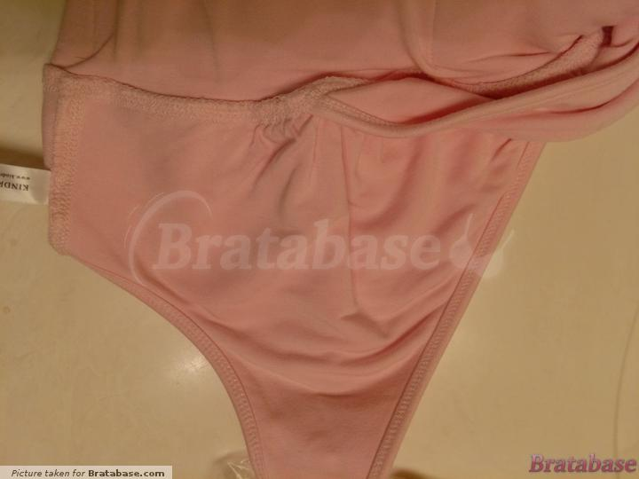 Wide, seam-free cup. :-) :-) | XS-BUSTY - Kindred Bravely » Busty French Terry Nursing Sleep B