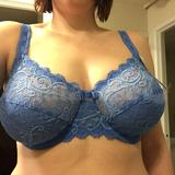 Céleste Full Support Bra (12M320)