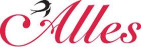 Logo for Alles
