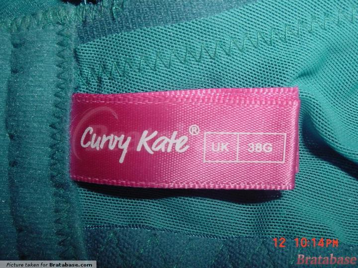 | 38G - Curvy Kate » Princess Balcony Bra (CK6001)