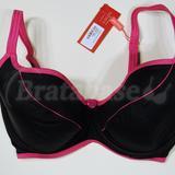 34FF - Curvy Kate » Bondi Breeze Balcony Bikini Top (CS2001)