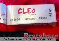 | 28GG - Cleo » Brooke (5141)