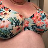 42HH - Elomi » Elomi Plunge Bikini Top (ES7152)