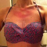 Hattie Padded Bandeau Bikini (0043)