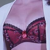 32J - Anna Pardal For Comexim » Sabine Classic Plunge