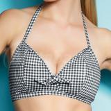 Lindy Hop Soft Triangle Bikini Top (3348)