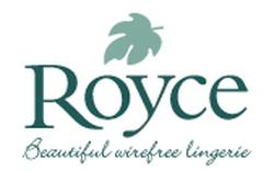 Logo for Royce