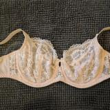 32DD - Per Una » 2 Pack Floral Lace Non-padded Dd-gg Bras (T812