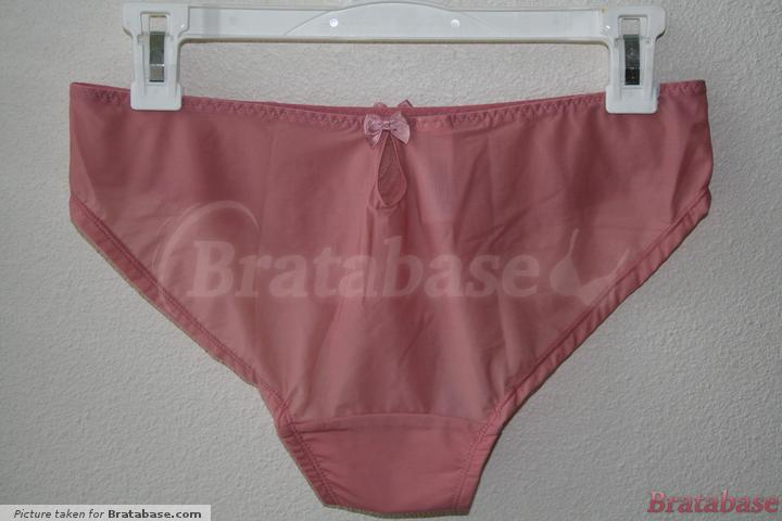Matching Panty Back | 30GG - Panache » Tango Ii Plunge (3256)