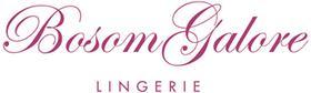 Logo for Bosom Galore