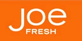 Logo for Joe Fresh