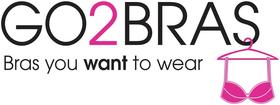 Logo for Go2bras