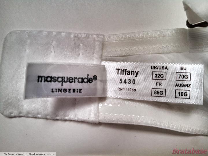   32G - Masquerade » Tiffany Bandeau (5436)