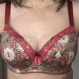30GG - Anna Pardal For Comexim » Florence Nuance Plunge