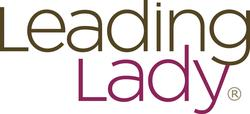 Logo for Leading Lady