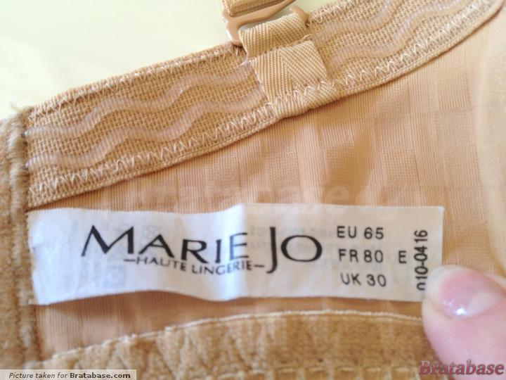 | 65E - Marie Jo » Avero Preshaped Bra (0100416)