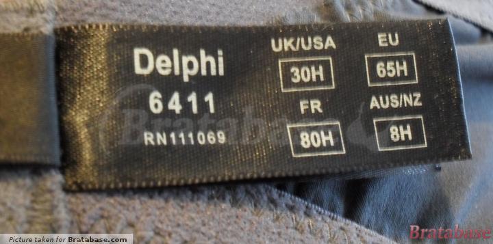 | 30H - Masquerade » Delphi (6411)